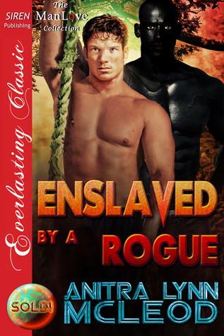 Review Enslaved by a Rogue (Sold! #9) CHM