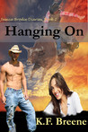 Hanging On (Jessica Brodie Diaries, #2)