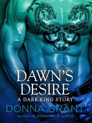 Dawn's Desire (Dark Kings, #0.3)