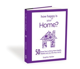 How Happy Is Your Home?: 50 Great Tips to Bring More Health, Wealth and Happiness into Your Home