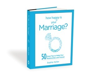 How Happy Is Your Marriage?: 50 Great Tips to Make Your Relationship Last Forever