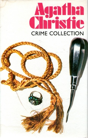 Agatha Christie Crime Collection, #7 by Agatha Christie