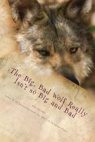 The Big Bad Wolf Reall Isn't so Big and Bad by Sara Barnard