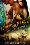 Forbidden Love by Natalie Hancock