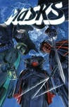 Masks Volume 1 by Chris Roberson
