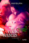 My Wicked Trainers (Club Wicked, #3.5)