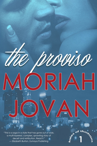 The Proviso by Moriah Jovan