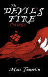 The Devil's Fire Trilogy (Devil's Fire, #1-3)