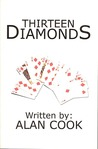 Thirteen Diamonds (Lillian Morgan, #1)