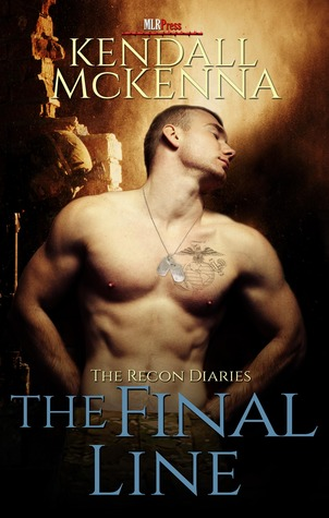 The Final Line (Recon Diaries #3)