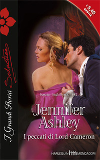 I peccati di Lord Cameron by Jennifer Ashley