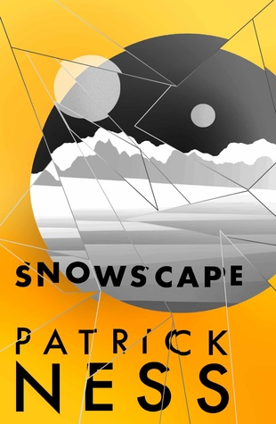 Snowscape - Patrick Ness epub download and pdf download