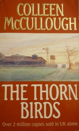 Download online The Thorn Birds by Colleen McCullough PDF