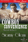 Cowboy Convenience (Blaecleah Brothers #6)