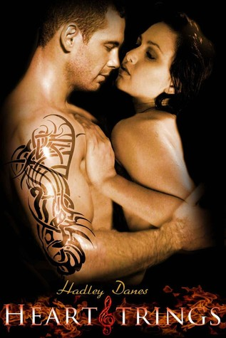 Heartstrings (Rock Star Romance #1)