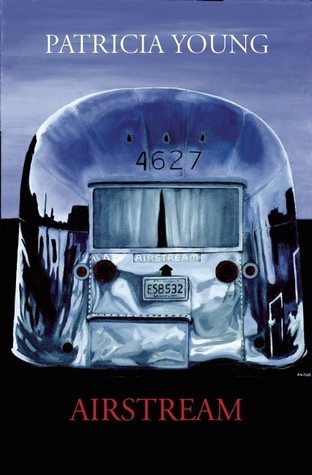 Airstream by Patricia Young