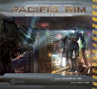Pacific Rim: Man, Machines Monsters