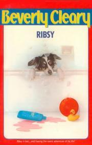 Ribsy by Beverly Cleary