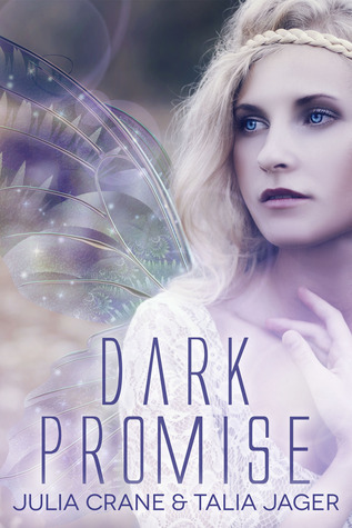 Dark Promise (Between Worlds, #1)