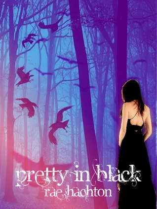 Pretty In Black by Rae Hachton