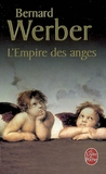 L'Empire des anges by Bernard Werber