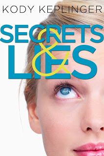 Review: Secrets & Lies by Kody Keplinger