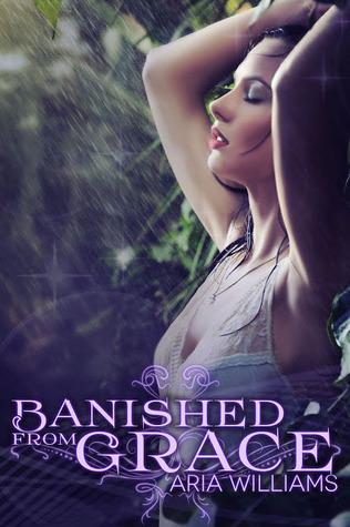 Banished from Grace (Banished from Grace,#1)