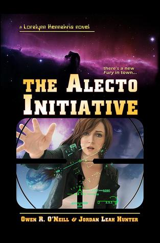 The Alecto Initiative by Owen R. O'Neill