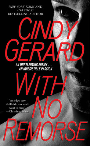 With No Remorse (Black Ops, #6)