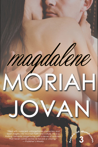 Magdalene by Moriah Jovan