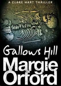 gallows hill book review