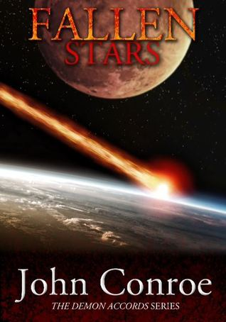 Free download Fallen Stars (Demon Accords #5) PDB