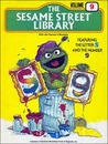 The Sesame Street Library Volume 9 Featuring The Letter S And The Number 9 (Volume 9)