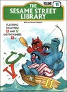 The Sesame Street Library Volume 11