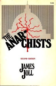 Download for free The Anarchists by James Joll PDF