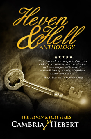 Download for free Heven & Hell Anthology (Heven and Hell) by Cambria Hebert PDF