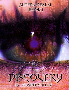 Discovery by Jennifer  Collins