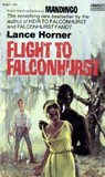 Flight to Falconhurst