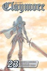 Claymore: Mark of the Warrior (Claymore, #23)