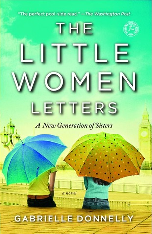 The Little Women Letters by Gabrielle Donnelly