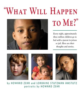 What Will Happen to Me by Howard Zehr