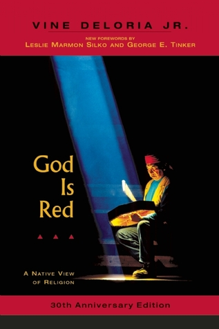 God Is Red by Vine Deloria Jr.