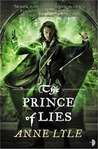 The Prince of Lies (Night's Masque #3)