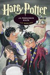 Harry Potter ja Feeniksin kilta by J.K. Rowling