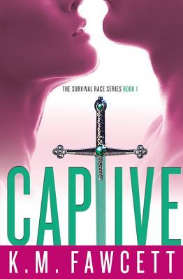 Captive (The Survival Race #1)