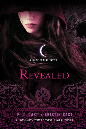 Revealed house of night 11 by p c cast reviews for Housse of night