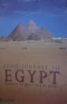 Long Journey to Egypt by KMA Press