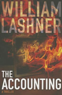 The Accounting - William Lashner