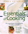 Essentials Of Cooking: The Comprehensive Illustrated Guide To Cooking Techniques