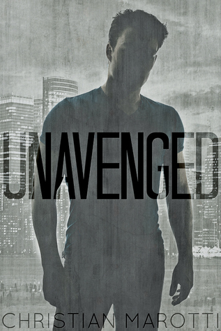 Unavenged by Richard Denney